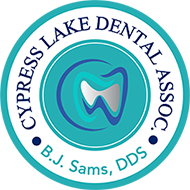 Cypress Lake Dental Associates of Fort Myers Logo